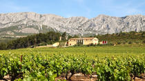 Privattour in Aix en Povence & Weingut aus Marseille, Marseille, Private Sightseeing Tours
