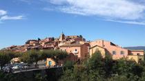 Small-Group Provence Discovery Tour to Baux de Provence, Saint-Remy de Provence, Gordes, Roussillon...