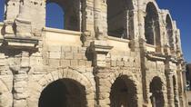Small-Group Tour: Baux-de-Provence, Arles, Pont du Gard, Avignon from Marseille, Marseille, Day...