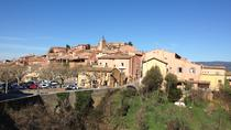 Small-Group Tour of Provence Famous Hilltop Villages: Fontaine de Vaucluse, Gordes, and Roussillon...