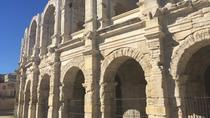 Small-Group Tour to Baux-de-Provence, Arles, Pont du Gard and Avignon from Aix-en-Provence,...