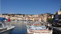 Toulon Shore Excursion : Full Day Private Tour of Provence Villages Cassis, Marseille and Le ...