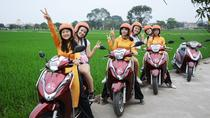 Hanoi Countryside Motorbike Tour, Hanoi, Motorcycle Tours