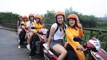 Hanoi sunrise motorbike tour, Hanoi, Motorcycle Tours