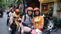 Hanoi sunset motorbike tour, Hanoi, Motorcycle Tours