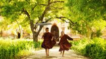 11-Night Backpack Tour from Mandalay to Yangon, Mandalay, Multi-day Tours