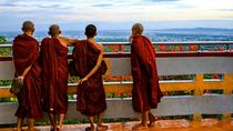 2-Night Mandalay Urban Tour with Morning Cycling Excursion, Mandalay, Overnight Tours