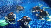 3-Day Advanced Open Water Diving Certification Course in Koh Tao, Golfo da Tailândia