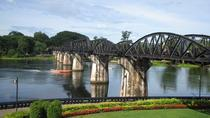 3-Day River Kwai Adventure from Bangkok, Bangkok, Multi-day Tours
