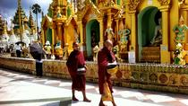 3-Day Yangon Tour Includes Airport Pickup, Yangon, Multi-day Tours