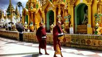 3-Day Yangon Tour Including Airport Pickup, Yangon, Multi-day Tours