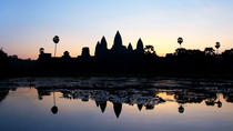 4 Days in Siem Reap with Angkor Wat and countryside bike tour, Siem Reap, Multi-day Tours