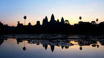 4 giorni a Siem Reap con Angkor Wat e tour in bicicletta in campagna, Siem Reap, Multi-day Tours
