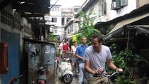 5-Hour Bangkok Bike Tour including Lunch, Bangkok, Half-day Tours