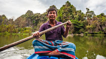 6-Day Burma Backlands Adventure, Yangon, Multi-day Tours
