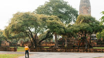 Ancient and Hidden Ayutthaya By Bike, Bangkok, Bike & Mountain Bike Tours