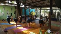 Chiang Mai Yoga Escape