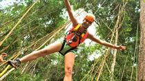 Chiang Mai Zipline Tour, Chiang Mai, Ziplines
