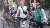 Half-Day Hidden Chiang Mai Food and Bike tour, Chiang Mai, Historical & Heritage Tours