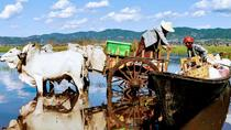 Inle Lake Nature Trek and Local Community Immersion 3 Days, Inle Lake, Hiking & Camping