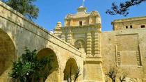 Mdina City Walking Tour, Valletta, Cultural Tours