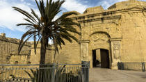 Private Tour Vittoriosa Shore Excursion, Valletta, Ports of Call Tours