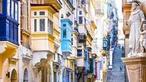 Valletta City Walking Tour, Valletta, City Tours