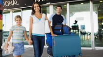 Airport Transfer: John Wanye Airport and Anaheim Resort Area and Buena Park Hotels, Anaheim & ...