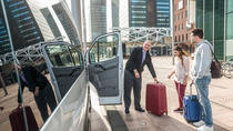Airport Transfer: Long Beach Airport and Anaheim Resort Area and Buena Park Hotels, Long Beach, ...