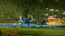 Shared Airplane Charter: St Maarten and St Barts, Philipsburg