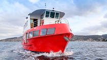 Derwent River Historic Harbour Cruise From Hobart, Hobart, Day Cruises