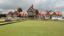Rotorua Whakarewarewa Culture Experience with Free Hangi Lunch Included, Tauranga, Ports of Call...