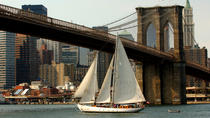 Brunch in barca a vela con Champagne a New York City
