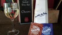 Wine With a View Wine and Delicacies Experience, Lisbon, Food Tours