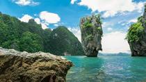 007 James Bond Island Tour & Canoeing Experience, Phuket, Kayaking & Canoeing