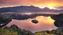 Guided sightseeing of Bled, Vintgar gorge, Bled castle and Bohinj lake, Bled, Attraction Tickets