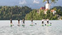 Guided SUP tour, Bled, Other Water Sports