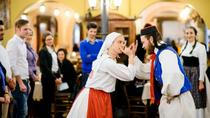 Traditional Slovenian Dinner and Show, Ljubljana, Dining Experiences