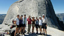 3-Night Yosemite National Park Backpacking Tour from Glacier Point to Half Dome, Yosemite National...