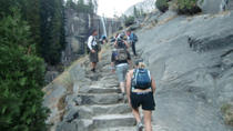 Yosemite Mist Trail and Vernal Fall Hike, Yosemite National Park, Day Trips
