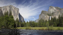 Yosemite Valley Tour, Yosemite National Park, null