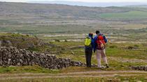 Burren Guided Walk, Dublin, City Tours