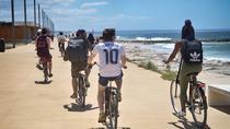 Fishing villages, beach & real people by e-bike, Lisbon, Bike & Mountain Bike Tours