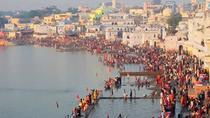 Ajmer Pushkar Day Trip with Lunch, Jaipur, Day Trips