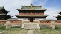 5 day Central Mongolia tour, Ulaanbaatar, Cultural Tours