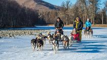 7 day Winter tour Mongolia, Ulaanbaatar, 4WD, ATV & Off-Road Tours