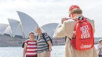 Sydney Guided Walking Tour, Sydney, Walking Tours
