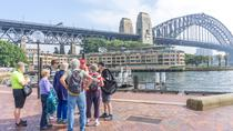 Sydney Shore Excursion: Sydney Walking Tour, Sydney, Ports of Call Tours