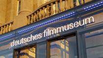 German Film Museum Frankfurt Entrance Ticket, Frankfurt, Movie & TV Tours