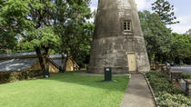 Convict and Crime Walking Tour of Brisbane